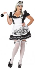 Dark Alice in Wonderland Adult Plus Size Costume_thumb.jpg