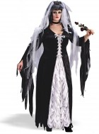 Coffin Bride Adult Women's Costume Plus_thumb.jpg