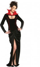 Spider Widow Adult Women's Costume Halloween Fancy Dress Accessory_thumb.jpg