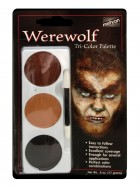 Mehron Tri Color Palette Werewolf Adult Makeup Costume Accessory_thumb.jpg