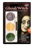 Mehron Tri Color Palette Ghoul Witch Adult Makeup Costume Accessory_thumb.jpg