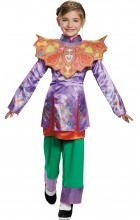 Disney Alice Through the Looking Glass - Alice Asian Look Child Costume_thumb.jpg