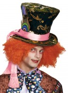 Disney Alice in Wonderland Mad Hatter Prestige Hat Adult_thumb.jpg