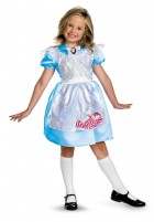 Alice in Wonderland Alice Classic Child Costume_thumb.jpg