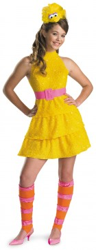Big Bird Tween Girl's Costume_thumb.jpg
