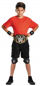 WWE Wrestling Champion Child Costume Kit_thumb.jpg