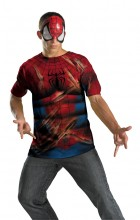 Spider-Man Alternative T-Shirt Adult Costume Kit_thumb.jpg