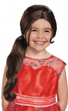 Disney Elena of Avalor Child Wig Costume Accessory_thumb.jpg