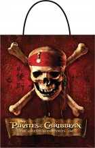 Pirates of the Caribbean Child Birthday Party Favors Loot Bags (24 Pack)_thumb.jpg