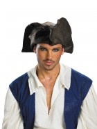 Pirates of the Caribbean - Captain Jack Sparrow Adult Costume Hat_thumb.jpg