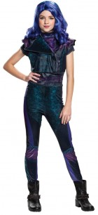 Descendants 3 Mal Classic Child Costume