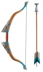 The Legend of Zelda Breath of the Wild Link Bow and Arrow Props_thumb.jpg