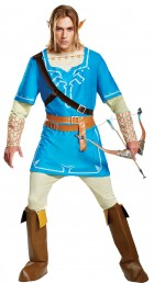 The Legend of Zelda Breath of the Wild Deluxe Link Teen Costume_thumb.jpg