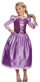 Tangled Rapunzel Day Dress Classic Child Costume_thumb.jpg