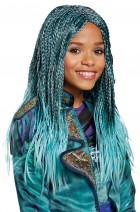 Descendants 2 Uma Isle Look Child Wig_thumb.jpg