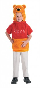 Winnie the Pooh Plush Vest Infant / Toddler Costume_thumb.jpg