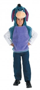 Winnie the Pooh Eeyore Plush Vest Toddler / Child Costume_thumb.jpg