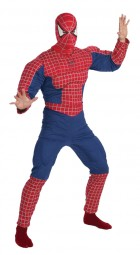 Spider-Man Muscle Chest Adult Costume 42-46_thumb.jpg