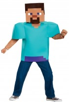 Minecraft Steve Classic Child Costume_thumb.jpg
