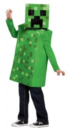 Minecraft Creeper Classic Child Costume_thumb.jpg