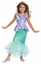 The Little Mermaid Ariel Classic Toddler / Child Costume_thumb.jpg