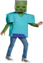 Minecraft Zombie Classic Child Costume_thumb.jpg
