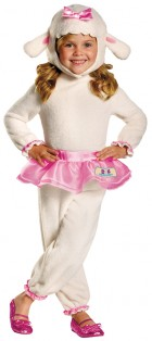 Doc McStuffins Lambie Toddler / Child Girl's Costume_thumb.jpg