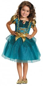 Disney Brave Merida Classic Toddler / Child Costume_thumb.jpg