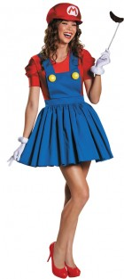 Super Mario Bros. Mario Skirt Adult Costume_thumb.jpg