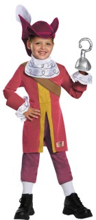 Jake and the Neverland Pirates Captain Hook Deluxe Child Costume_thumb.jpg