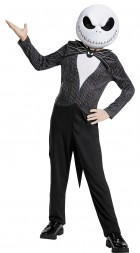Disney Nightmare Before Christmas Jack Skellington Child Costume_thumb.jpg