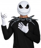 Disney Nightmare Before Christmas Jack Skellington Adult Costume Kit_thumb.jpg