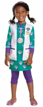 Doc McStuffins Pet Vet Classic Toddler / Child Costume_thumb.jpg