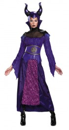 Descendants Maleficent Deluxe Adult Costume Plus_thumb.jpg
