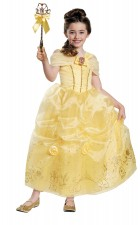 Disney Beauty and the Beast Storybook Belle Prestige Toddler / Child Girl's Costume_thumb.jpg