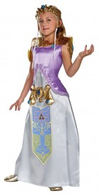 Legend of Zelda - Zelda Deluxe Child Costume_thumb.jpg