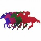 Horse Rider Melbourne Cup 20cm Cutouts Pack of 12_thumb.jpg