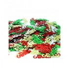 Merry Christmas Confetti Scatters Words Value Pack 25g_thumb.jpg