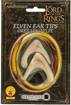 Lord of the Rings Elf Ear Tips Adult Costume Accessory_thumb.jpg