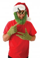 How the Grinch Stole Christmas Grinch Hat With Beard Adult Costume Accessory_thumb.jpg