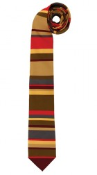 Doctor Who 4th Doctor Necktie_thumb.jpg