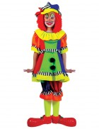 Spanky Stripes Clown Child Girl's Costume_thumb.jpg