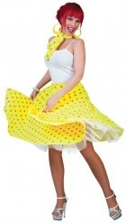 Sock Hop Skirt Teen Yellow_thumb.jpg