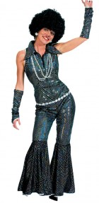 Disco Boogie Queen Adult Costume_thumb.jpg