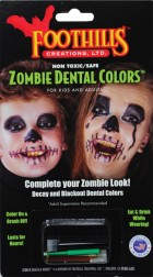 Zombie Dental Color Adult Costume Accessory_thumb.jpg