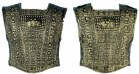 Roman Warrior Gladiator Chest Plate Costume Accessory (2 Pieces)_thumb.jpg