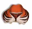 Jungle Tiger Animal Costume Nose with Elastic Band_thumb.jpg