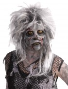 Adult Wild Zombie Long Grey Spiked Costume Wig_thumb.jpg
