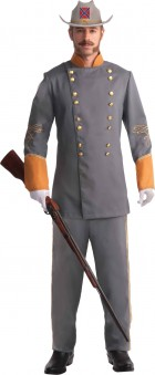 Confederate Officer Adult Costume XL_thumb.jpg
