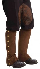 Brown Steampunk Spats_thumb.jpg